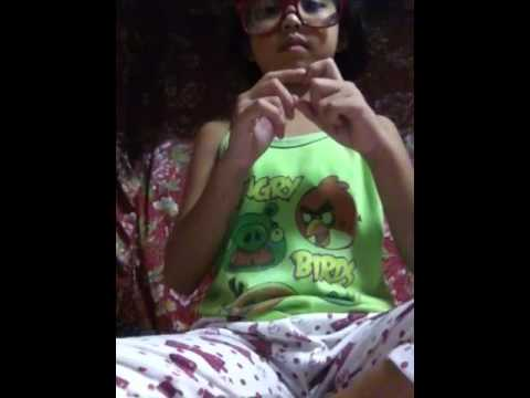 (Gwiyomi) Axcel Ina Ocampo