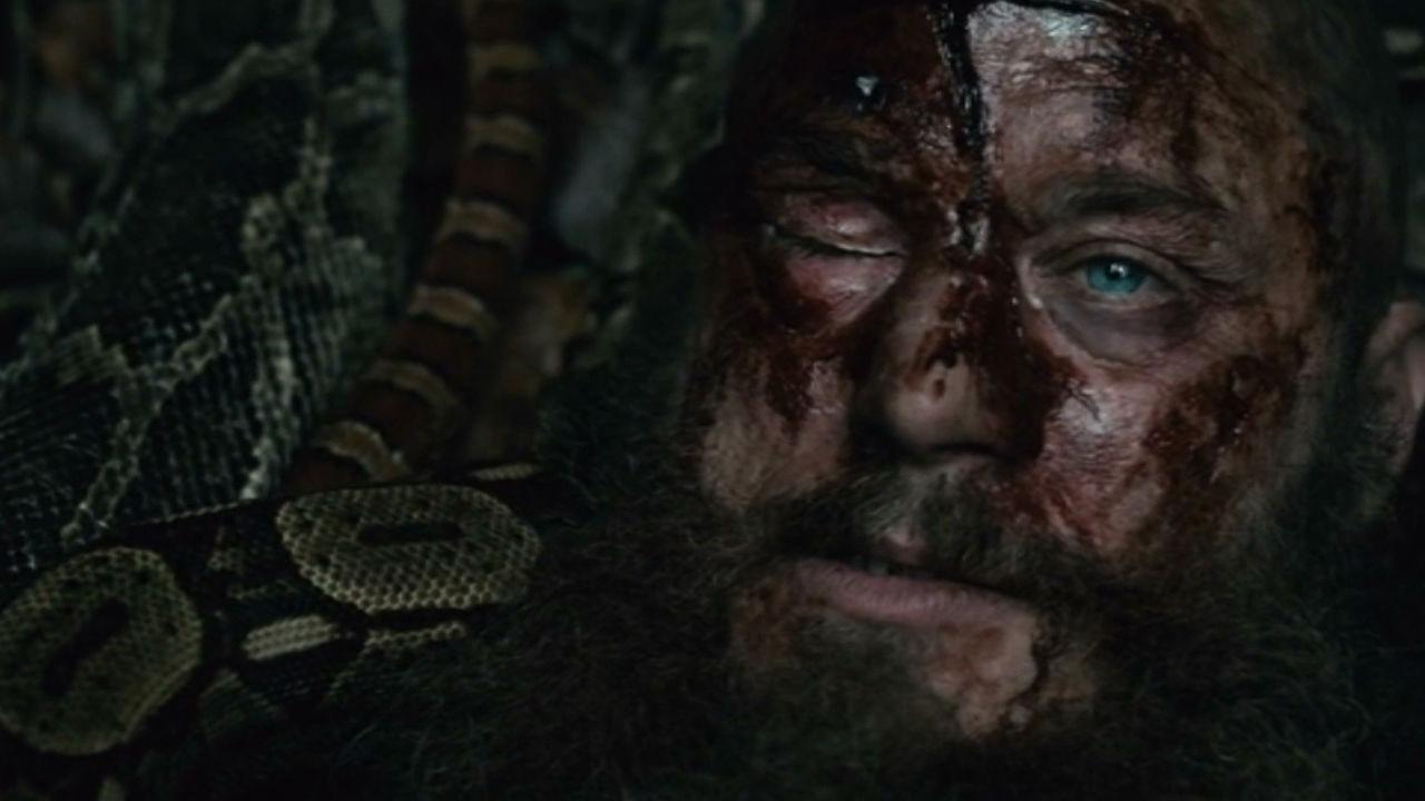 Download Vikings Season 4 Episode 15  Ragnars Death!