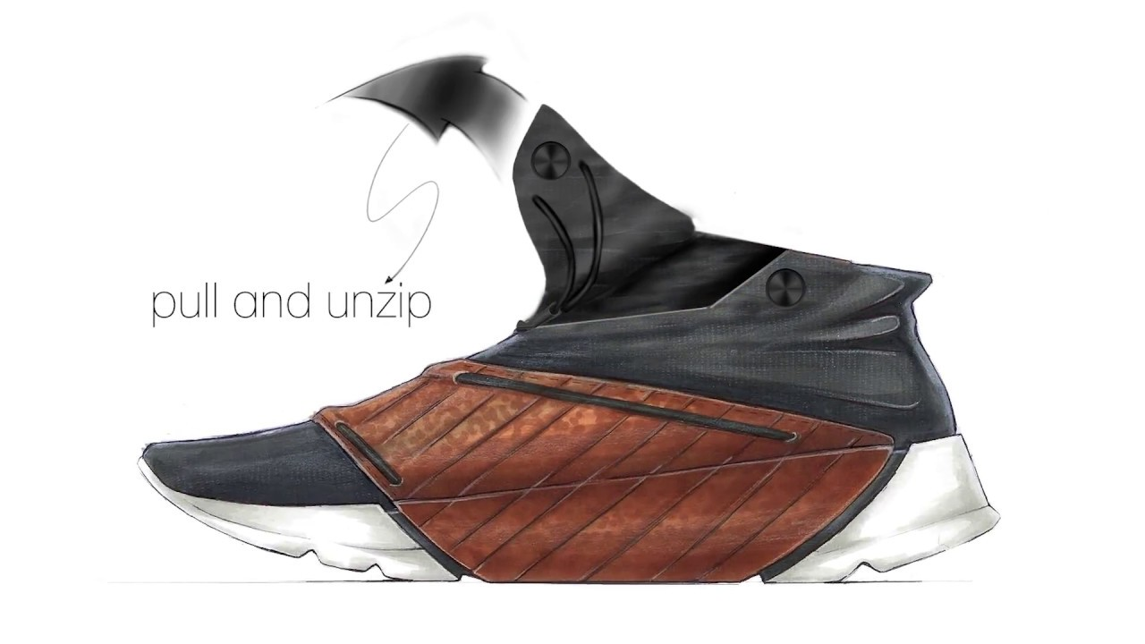 f5d994f35ab Mateusz Rzadkosz - Pensole - World Sneaker Championship 2018 - YouTube