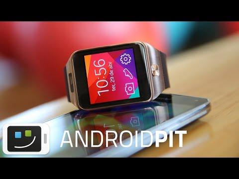 Samsung Gear 2 [REVIEW]