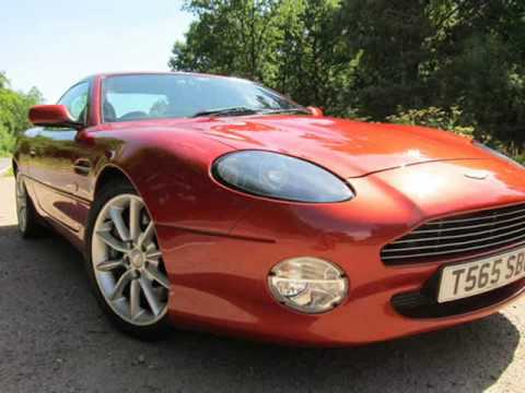 Aston Martin DB Used Cars For Sale Classic And Performance Car - Aston martin db 7 for sale