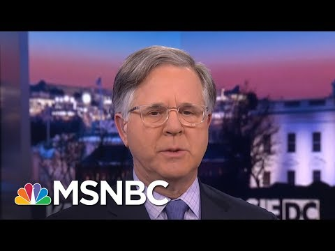 Republicans To President Donald Trump: Leave Robert Mueller Alone | Kasie DC | MSNBC