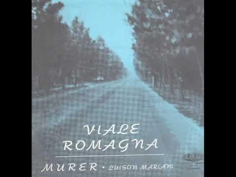 VIALE ROMAGNA - orchestra Luison & Mariani (canta Cassio e Daniela)