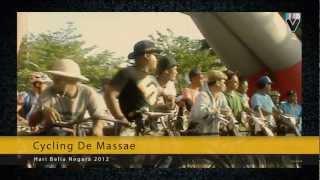 Cycling De Massae HBN2012