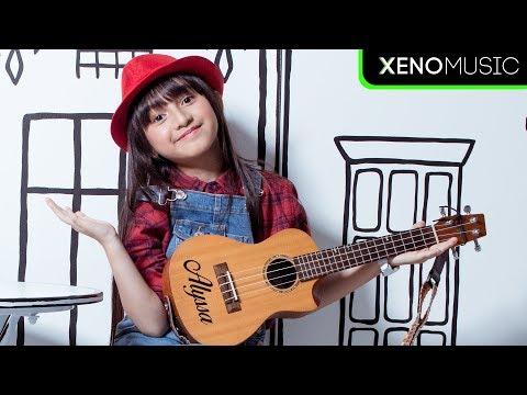 Alyssa Dezek - Lagu Untuk Kamu [Official Music Video]