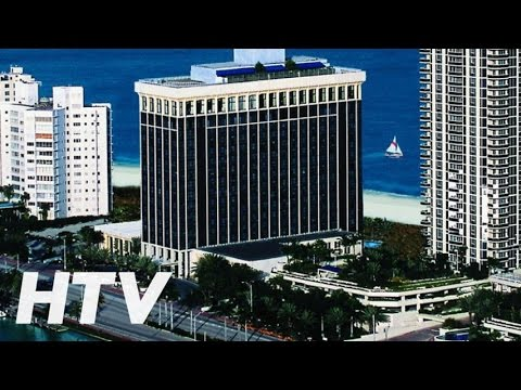 Miami Beach Resort & Spa, Hotel
