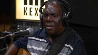 Acoustic Africa featuring Habib Koite & Vusi Mahlasela - Full Performance (Live on KEXP)
