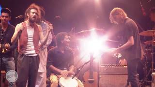 """Edward Sharpe and the Magnetic Zeros performing """"Om Nashi Me"""" at Sound In Focus"""