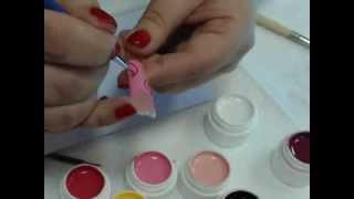 видео купить гель краски