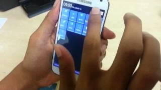 Samsung S4 mini 3G