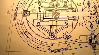 Простой секрет как чертить сложные чертежи. Уроки черчения.