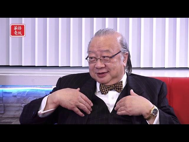杏匯 Medi Talks - 第一集 (上)