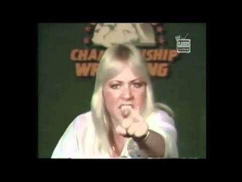 WCCW Sunshine Promo (Nov 12 1983)