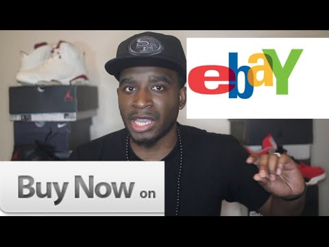 How to shop on Ebay for Shoes