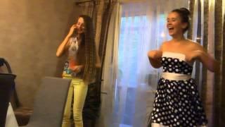 танец лагеря Заря мы лучшие