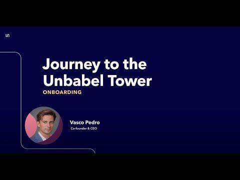 Vasco | Welcome Onboarding
