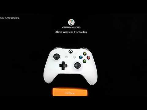 xbox-one-controller-sync-fix!