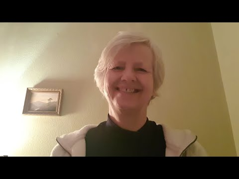 The Reiki Way 9 A seated treatment. Asmr healing stress anxiety relaxation meditation  mindfulness