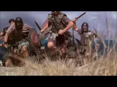 Helen of Troy -  Battle Scene(With Troy Soundtrack)