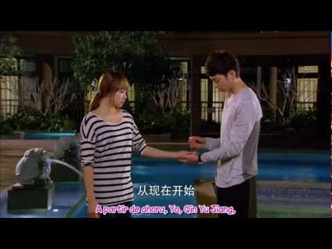 [NEWS] 120423 New 'When Love Walked In' Interview & BTS On MTV Taiwan from YouTube · Duration:  4 minutes 25 seconds