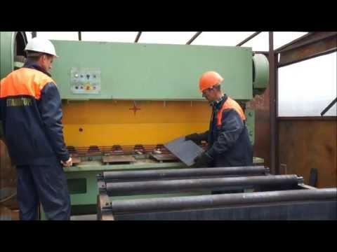 Металлоторг - Санкт-Петербург - Рубка листового металлопроката - (812) 380-38-39, 380-06-91