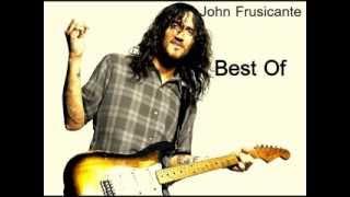 Best Of - John Frusciante