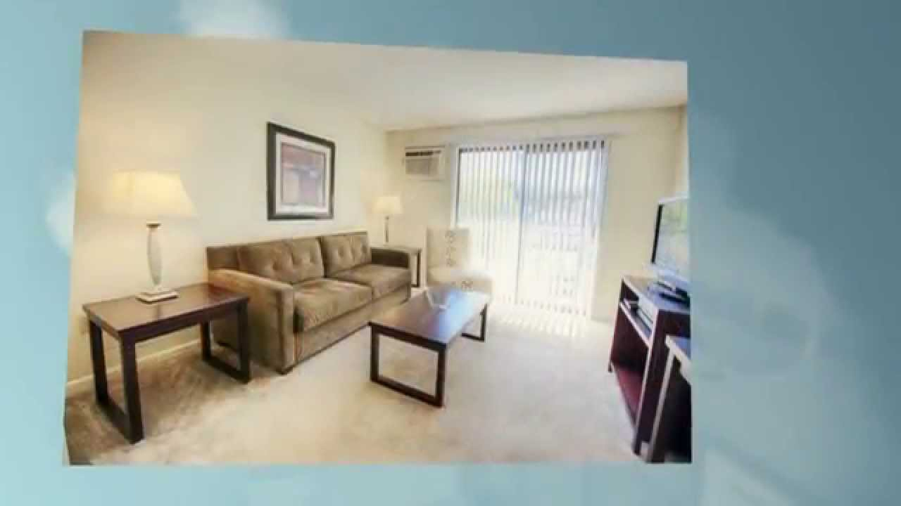 Worcester MA Apartments for rent Princeton Place - YouTube