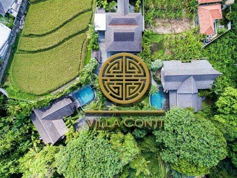 Villa Conti Bali