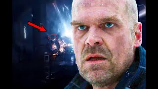 HOW DID HOPPER SURVIVE AND END UP IN RUSSIA? - STRANGER THINGS SEASON 4 - THEORY