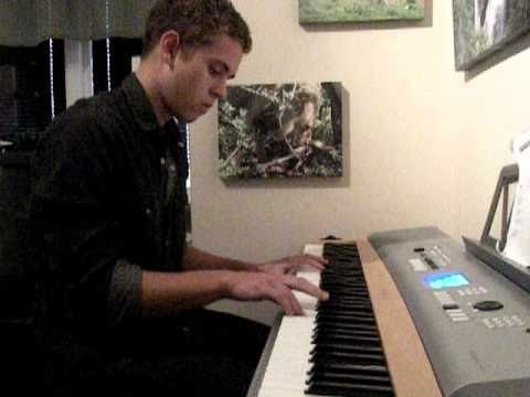 Thunder Road - (Bruce Springsteen Piano cover)