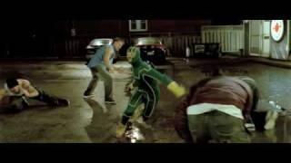 Скачать Kick Ass The Movie Fight Prodigy Omen