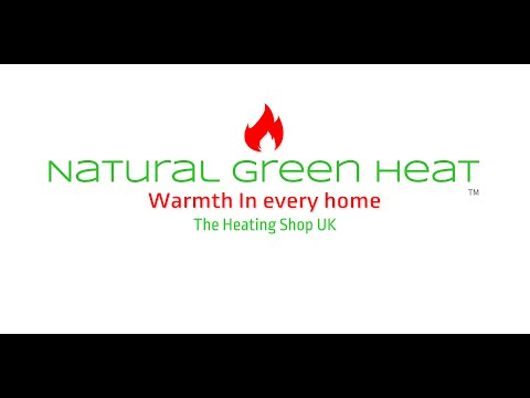 Thinking about using renewable energy to heat your property? Natural Green Heat can help you