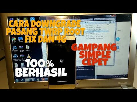 cara-flash-rom,-pasang-twrp,-ubl,-root,-dan-fix-4g-xiaomi-redmi-note-3-pro