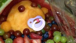 Fruit Baby!