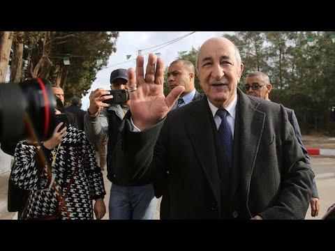 في لقاء سابق مع يورونيوز: هذا ما وعد به عبد المجيد تبون الجزائريين قبل أن ينتخب رئيسا…  - نشر قبل 4 ساعة