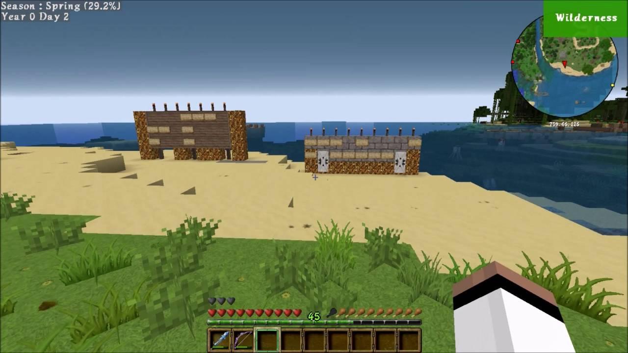 FTB Utilities - Mods - Minecraft - CurseForge