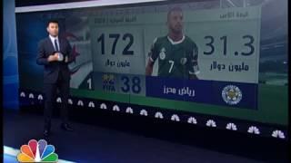"""الحصاد الرياضي لـ 2016: الجزائر تحتفظ بلقب """"أغلى منتخب عربي"""" ...ومصر تفوز بلقب """"أقوى منتخب"""""""