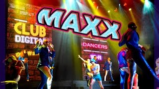 Maxx - Celebrity Reflection Cruise Musical Stage Production | Diane Misol
