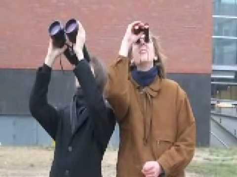 Video Prototype SkyGuide, Hasso Plattner Institut, Winter 2008
