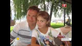 """""""Завтра-это мы"""" Лиза Муравьева"""