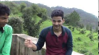 Tea Nursery in Village Jhakra Block Kapkot Dist Bageshwar Uttarakhand Part II