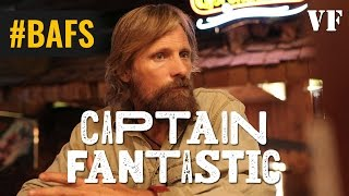 Captain Fantastic - Bande Annonce VF - 2016