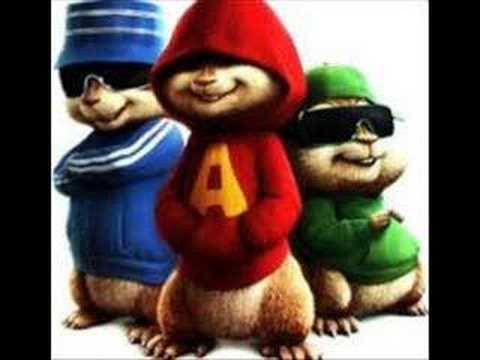 Alvin And The Chipmunks - Crank That.