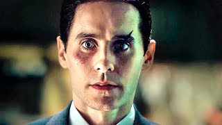 THE OUTSIDER Trailer (Jared Leto, Netflix)