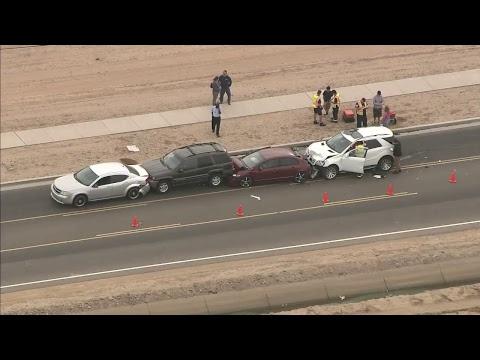 LIVE PRESSER: DPS, Phoenix police speak about harsher holiday DUI enforcement