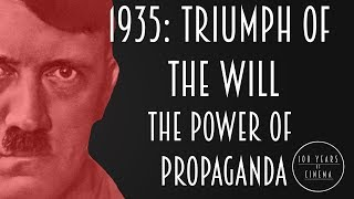 1935: Triumph of the Will - The Power of Propaganda thumbnail