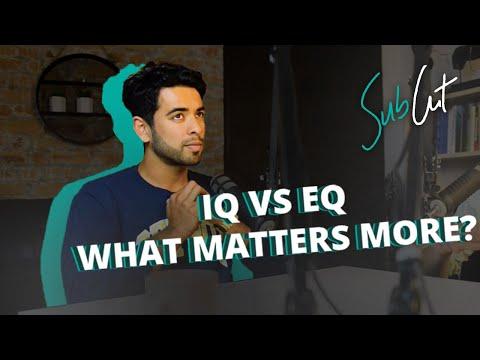 EP 8: SMART People Make BAD DOCTORS???