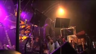 Tim Akers & The Smoking Section feat. Jason Eskridge- I Wish