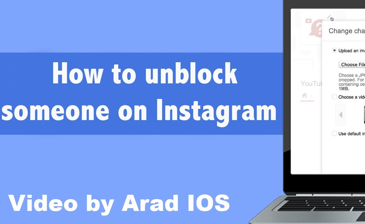 How To Delete Instagram Account You