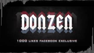 Donzen - Mein Blut (1K Exclusive)